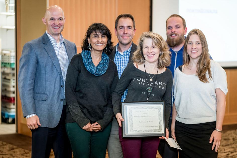 Regional health association recognizes Gorge care facilities | Neighbors