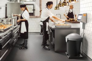 Winnow raises $12M Series B for its food waste solution for commercial kitchens – TechCrunch