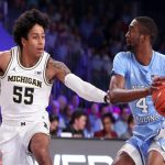 2019 Battle 4 Atlantis bracket, schedule, teams, picks: Michigan stuns No. 6 UNC to advance to finals