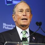Bloomberg leads Trump by 6 points in 2020 election matchup: Poll
