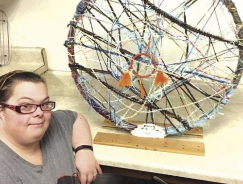 Lakes Regional holding annual art show this week   Local News