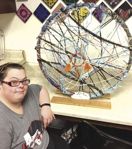 Lakes Regional holding annual art show this week | Local News