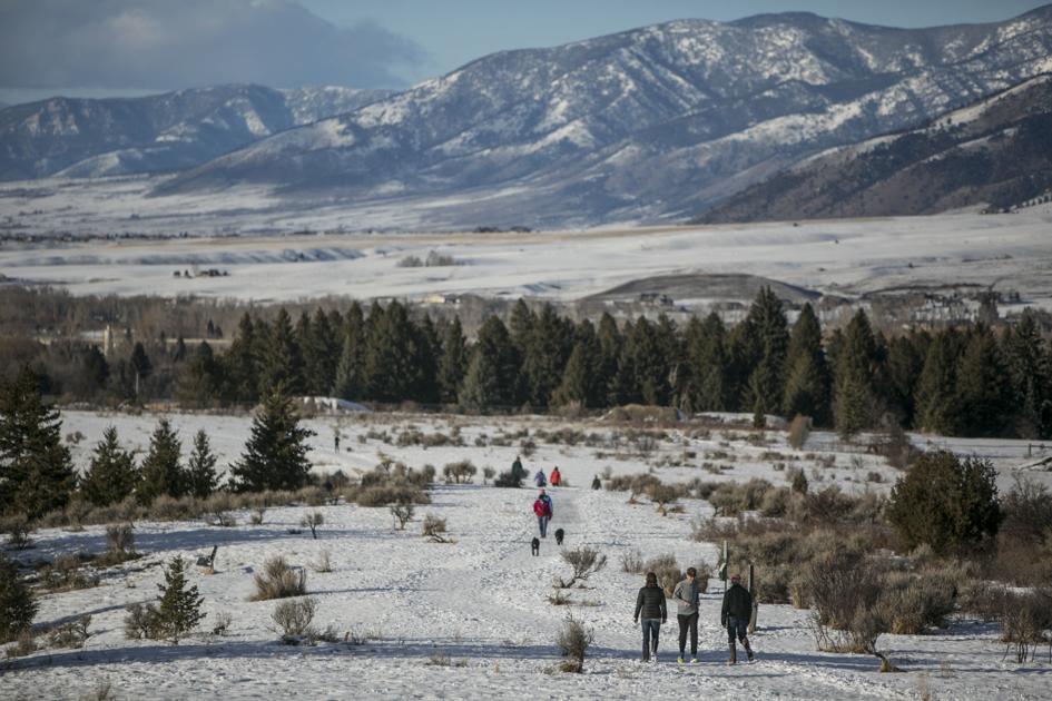 Senate committee advances LWCF, national parks funding | Regional News