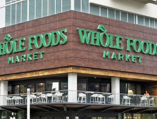 Whole Foods Recalls Dozens of Vegetable Products Nationwide