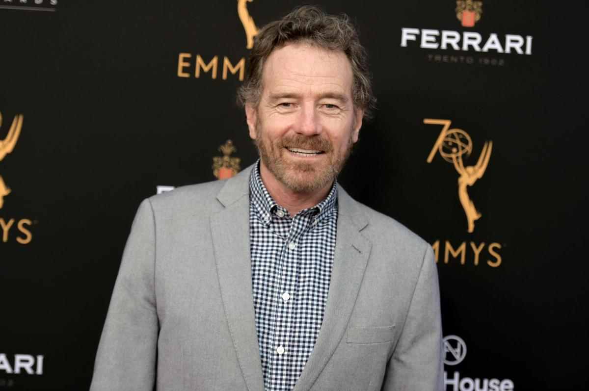 Cranston Among Celebrities at New Orleans Orpheus Parade | Entertainment News