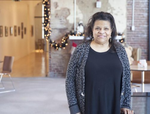 Making a Difference: Mary Lauderdale from the Black History Museum | Entertainment