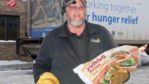Great Plains Food Bank plans $1.5 million regional service center in Bismarck-Mandan | North Dakota News