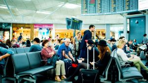 Here's why holiday travel drives us crazy: study