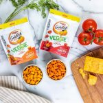 Goldfish crackers looks to plant-based buzz and launch new veggie flavors