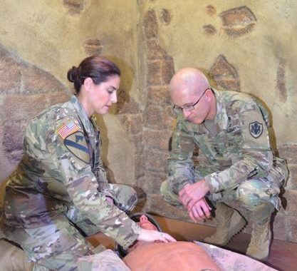 Military health director visits Fort Carson ahead of major system overhaul | Military