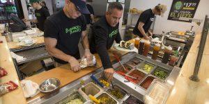 NJ minimum wage to increase again Jan. 1; tourism businesses aren't exempt