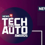 News18 Tech & Auto Awards 2019 Celebrates The Intersection of Technology And Automobiles
