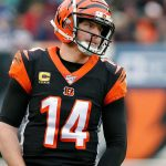 NFL Week 16 scores, highlights, updates, schedule: Bengals mount dramatic comeback but still complete tank