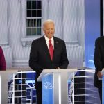 Presidential Forum Organizers Want Education To Be A Key Election Issue