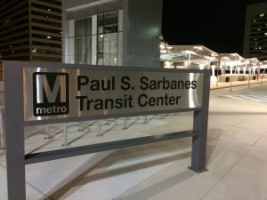 Purple Line construction means big travel changes in Silver Spring