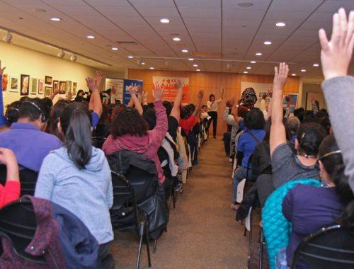 City Sticks Health Agencies for Violating Sick Leave Law
