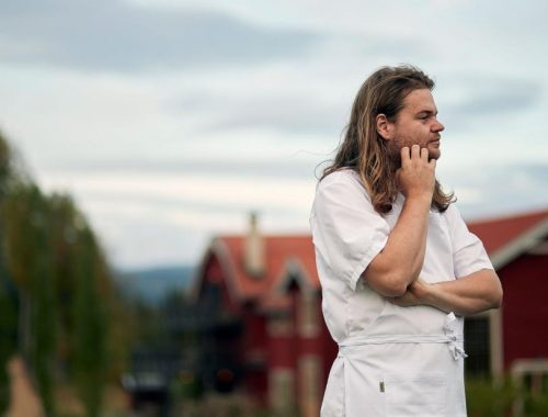 Why Michelin chefs are returning their stars
