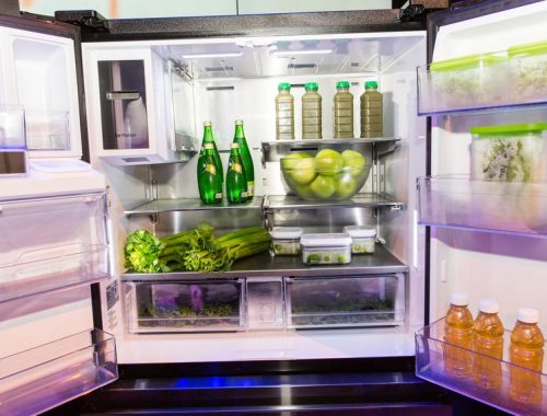 Purge these old foods from your fridge now