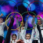 Olympic Education Inspiring generations through sport