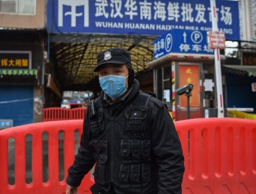 China's unprecedented reaction to the Wuhan virus probably couldn't be pulled off in any other country