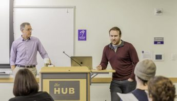 ASUW holds town hall to discuss potential changes for Hall Health | News