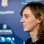 Katie Ledecky Launches STEM Education Program