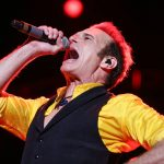 Las Vegas | Entertainment | David Lee Roth's Michael Jackson joke led to Bally's dismissal