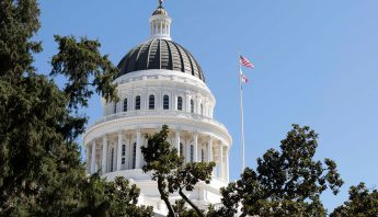 Commentary: Newsom makes big political wager