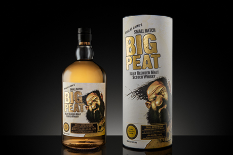 Big Peat Islay Malt, The Remarkable Regional Malts Global Travellers Editions 2020