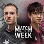 EU LCS Match of the Week: G2 Esports vs. Misfits Gaming