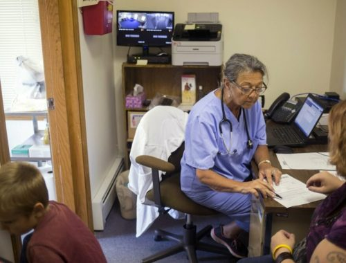 Our View: State should not retreat on Maine women's health