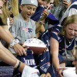 Boston Offers Bouquets to Tom Brady and Disdain to the Patriots