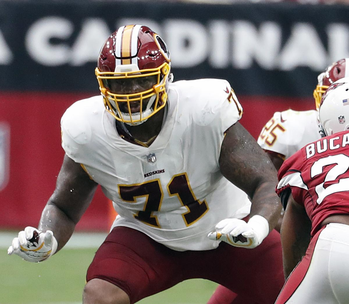 Browns Rumors: Latest Buzz on Possible Trent Williams Trade, Olivier Vernon | Bleacher Report