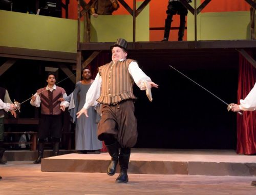 Buzz Briefs: Theatre productions, art exhibits, auditions and more   Entertainment