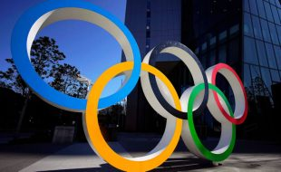 Coronavirus latest: Tokyo 2020 Olympics should be postponed by a year, Abe says