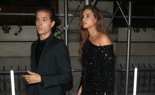 Dylan Sprouse and Barbara Palvin's quarantine | Entertainment News