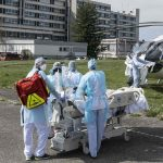 For France, Coronavirus Tests a Vaunted Health Care System