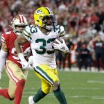 How Aaron Jones contract extension could look