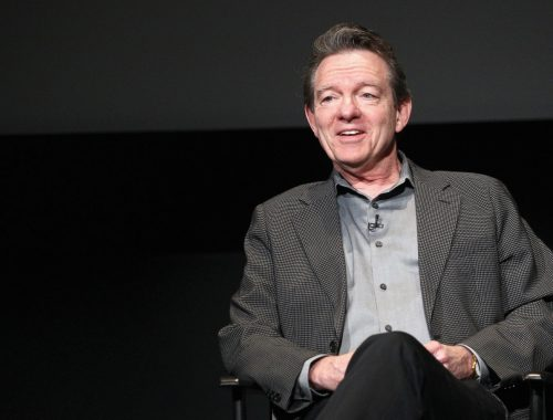 Lawrence Wright gets plenty of buzz for upcoming pandemic novel
