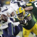 No extension coming soon for defensive tackle Kenny Clark