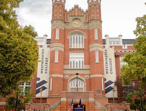 Richard Badenhausen: A liberal arts education prepares us for the shifting ground