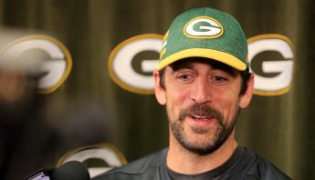 Aaron Rodgers says 'window's open' for another championship
