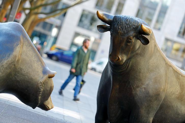 Business activity collapses across Europe as coronavirus lockdowns spread