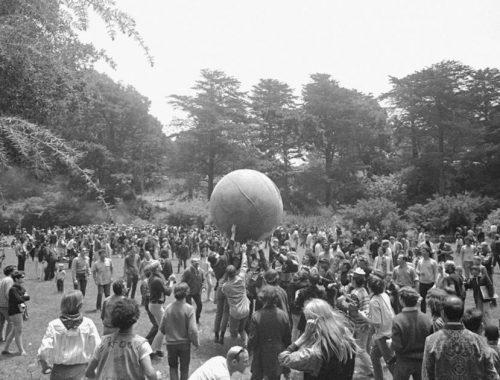 San Francisco park's 150th birthday celebration goes online | Southern Idaho Entertainment