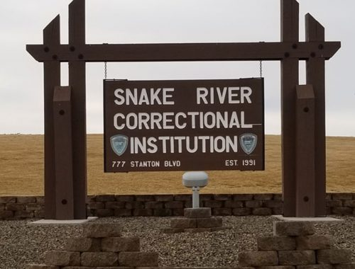 TVCC lays off 19 as state prison system suspends education programs | Malheur Enterprise