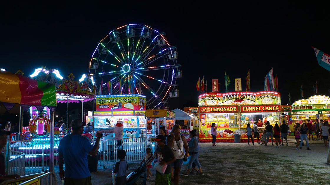 2020 Dawson County to be held, without carnival, live entertainment or vendors | Local News
