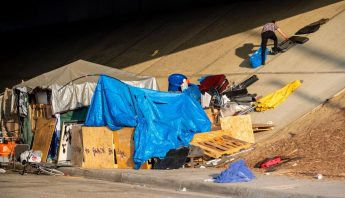Arrest Made After California Homeless Fed Poisoned Food – NBC Los Angeles