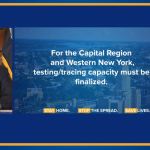 Cuomo: Capital Region now nearly set for Phase 1 COVID-19 reopening; Contact tracers last requirement