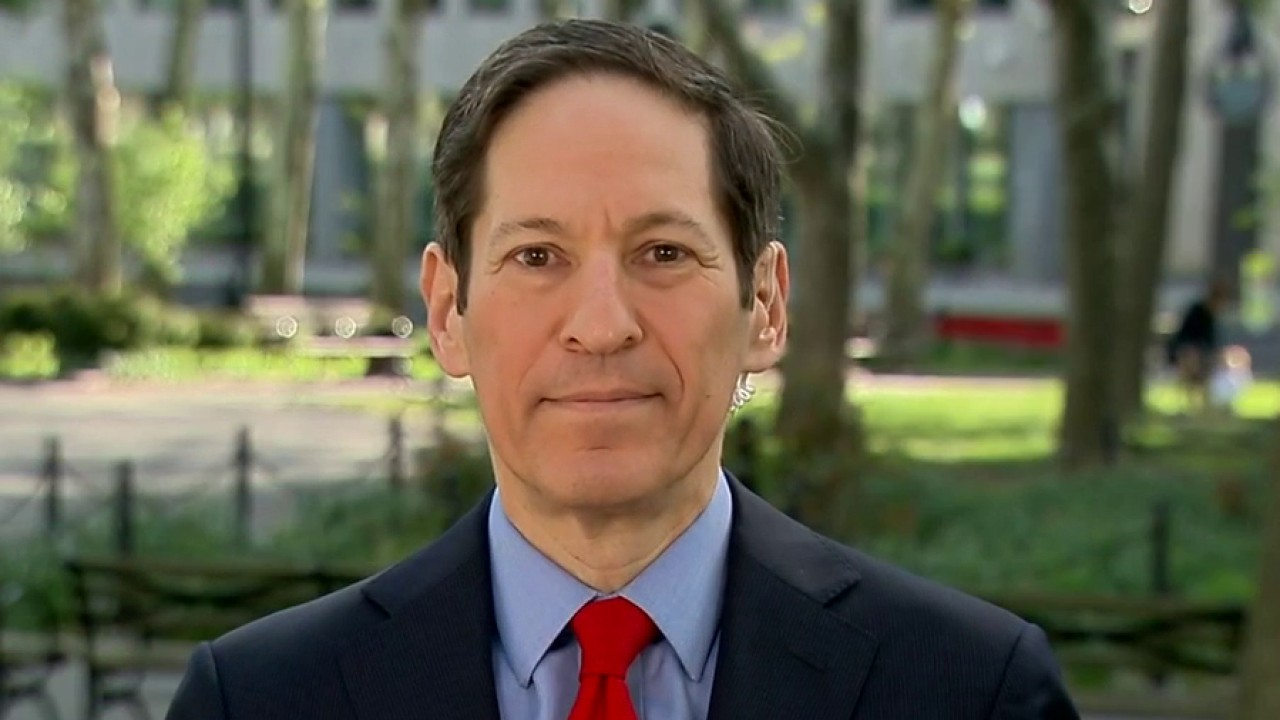 Former CDC director wants more coronavirus information from public health experts, not politicians