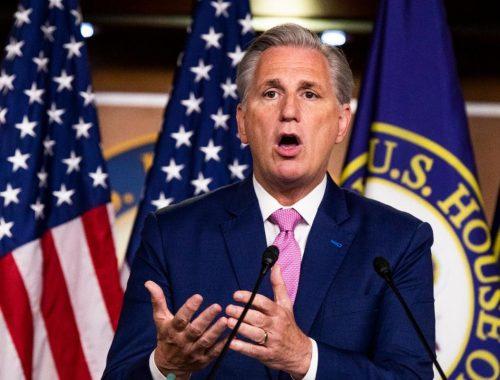 Republicans Work to Scuttle Historic Proxy Vote in House | Politics